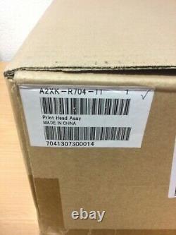 Konica Minolta Bizhub C554 Print Head Assy A2XKR70411