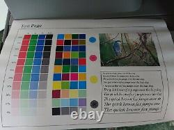 Konica Minolta Bizhub C554e Network Colour Copy Printer Scanner
