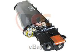 Konica Minolta Bizhub C6500 C5500 Black Developing / Developer Unit A03ur70700
