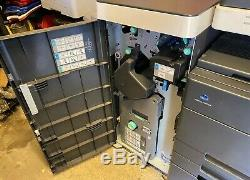 Konica Minolta Bizhub C652DS Printer (Fully Working)