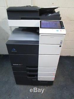 Konica Minolta Bizhub C654 Colour Photocopier