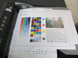 Konica Minolta Bizhub C654e Colour Photocopier