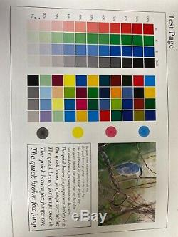 Konica Minolta Bizhub C654e Colour Printer/Photocopier/Scanner/W Booklet Finish