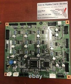 Konica Minolta Bizhub FS534 FS-534 Sorter Finisher Main Board A3EPPPBE01 PCB +