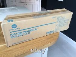 Konica Minolta Bizhub Magenta Imaging Unit C451/C550/C650