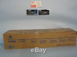 Konica Minolta Bizhub PRESS C8000 A1DY130 A1DY330 A1DY230 A1DY430 TN615 TONER