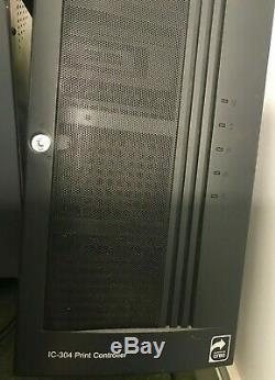Konica Minolta Bizhub PRO C5500 Used, Good Condition