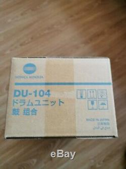 Konica Minolta Bizhub Press C6000 Drum DU-104