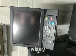 Konica Minolta Bizhub Pro 1060L with large capacity feed tray