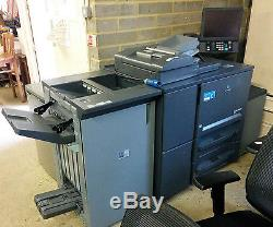 Konica Minolta Bizhub Pro 951 Photocopier / Scanner / Email / B&W / Duplex A3