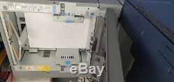 Konica Minolta Bizhub Pro C1060L Low Print Count