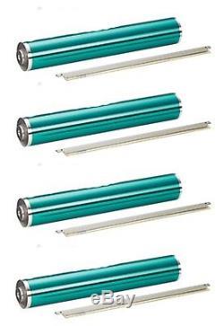 Konica Minolta Bizhub Pro C500 Cf5001 Drum Kit Du-101 960-897 65aa-2000 20eh
