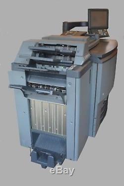Konica Minolta Bizhub Pro C5500