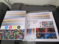 Konica Minolta Bizhub Pro C5501 Digital Colour Press
