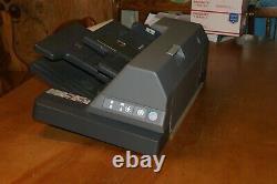 Konica Minolta Bizhub Pro C6500 Printer Stapler Post Inserter Pi-502 A04hwy1