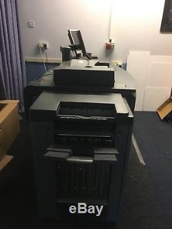 Konica Minolta Bizhub Pro C6501 SRA3 Printer & Fiery RIP