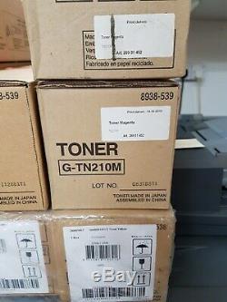 Konica Minolta Bizhub Toner C250 C252