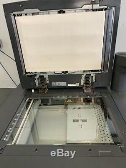 Konica Minolta C6501 Bizhub Pro External Fiery Rip