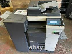 Konica Minolta C759 Printer Total Counter 2653862