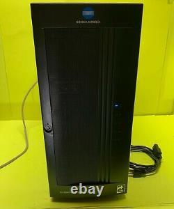 Konica Minolta Creo IC-304 Print Controller for Bizhub Pro C5500 C6500 C6501 +