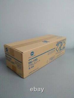 Konica Minolta DU-103 Drum Unit A22C0Y1 for bizhub PRESS C8000