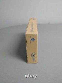 Konica Minolta DV010, 02UK Black Developer, bizhub Pro 1050