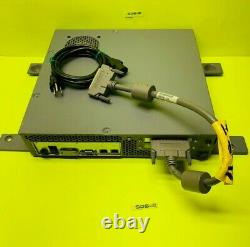 Konica Minolta EFI Fiery Rip IC-408 For Bizhub Press C5500 C5501 C6500 C6501 OEM