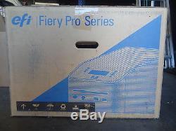 Konica Minolta FIERY IC-306 PRO-80-12 v3.01 Server Controller BizHub C8000 C70HC