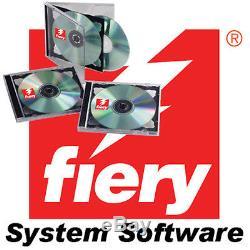 Konica Minolta FIERY IC-414 Controller Server (SOFTWARE)-Bizhub C554 C454 C364