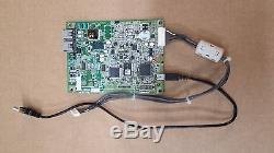 Konica Minolta FK-508 Fax Option for Bizhub 223 283 363 423 complete with cables