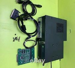 Konica Minolta Fiery Print controller for Bizhub C452 C552 C652 C220 C280 C360