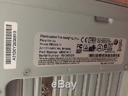 Konica Minolta Fiery Server Controller Bizhub Pro80-12 IC-306 c6500 c6000 c8000