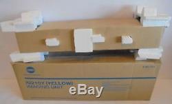 Konica Minolta IU210Y 4062-303 Imaging Unit Bizhub C240 C250 C252 C252P NEU
