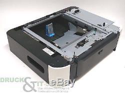Konica Minolta PF-P09 A0WJ022 Papierfach für bizhub C25 bizhub C35P gebraucht