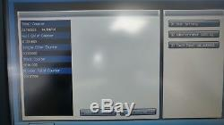 Konica Minolta bizHub PRESS C8000 aus 2014 mit FIERY 3.0 mit ssd disk + 1 FUSER