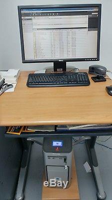 Konica Minolta bizHub PRESS C8000 aus 2014 mit FIERY 3.0 mit ssd disk & 2. FUSER