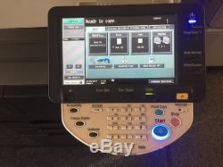 Konica Minolta bizhub 223 Digital A4/A3 Photocopier with Print/Scan