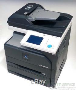 Konica Minolta bizhub 25e A4 mfp laser sw gebraucht 12.900 gedr. Seiten