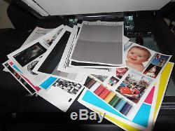 Konica Minolta bizhub C220 A3 Farbkopierer Drucker Scan Kopierer Netzwerk