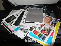 Konica Minolta bizhub C220 A3 Farbkopierer Drucker Scan Kopierer Netzwerk TOP