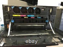 Konica Minolta bizhub C258 printer, copier, scanner