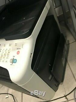 Konica Minolta bizhub C25 Multifunktionsdrucker
