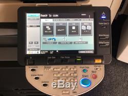 Konica Minolta bizhub C280 Colour Digital A4/A3 Photocopier/Print/Scan