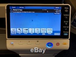 Konica Minolta bizhub C284 Full Colour Digital A4/A3 Photocopier/Print/Scan