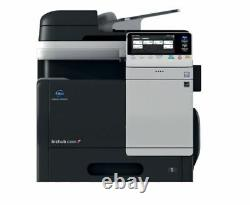 Konica Minolta bizhub C3350 MFP + unter 58.000 Seiten +