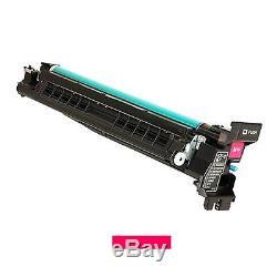 Konica Minolta bizhub C353 C353P Magenta Imaging Unit IU313M IU-313M A0DE0DF