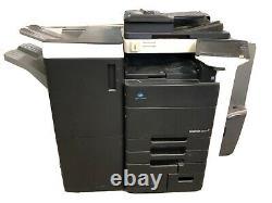Konica Minolta bizhub C451 multifunction printer