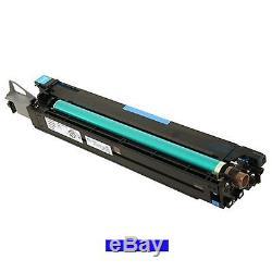 Konica Minolta bizhub C652 C552 C452 Cyan Imaging Unit IU-612C A0TK0KD IU612C