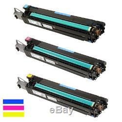 Konica Minolta bizhub C652 C552 C452 Imaging Unit Set IU-612C IU-612M IU-612Y