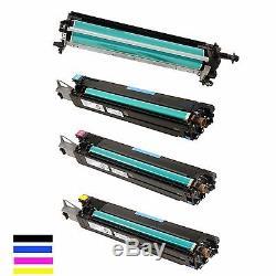 Konica Minolta bizhub C652 C552 C452 Set DR612K IU-612C IU-612M IU612Y IU612